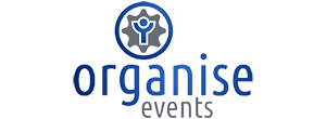 Organise Events Logo